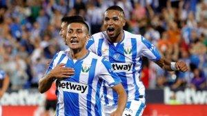 «Мальорка» обыграла «Леванте», «Эйбар» и «Леганес» голов друг другу не забили