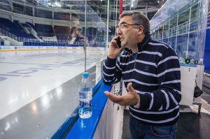 Леонид Вайсфельд - о матче Россия - Швеция: Понравилось все, кроме двух вещей