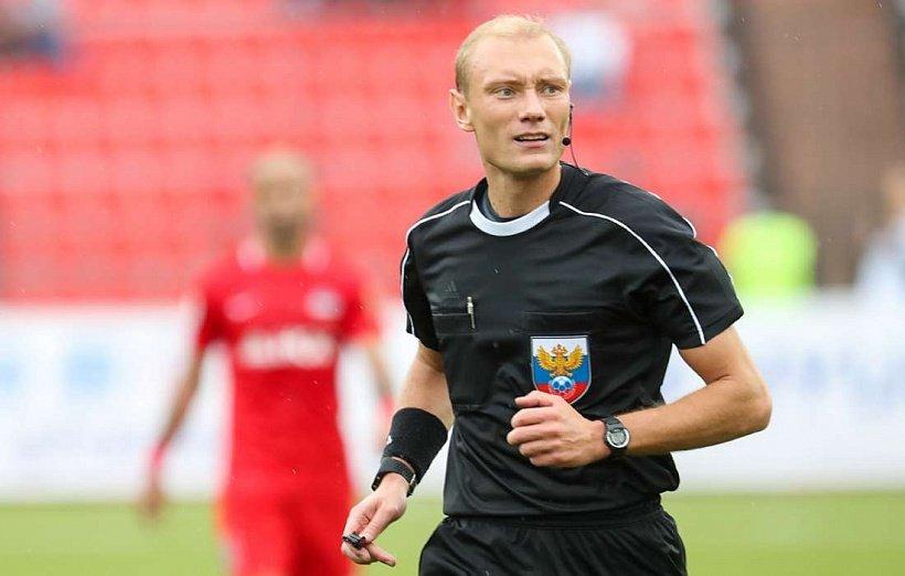 Владимир Москалев