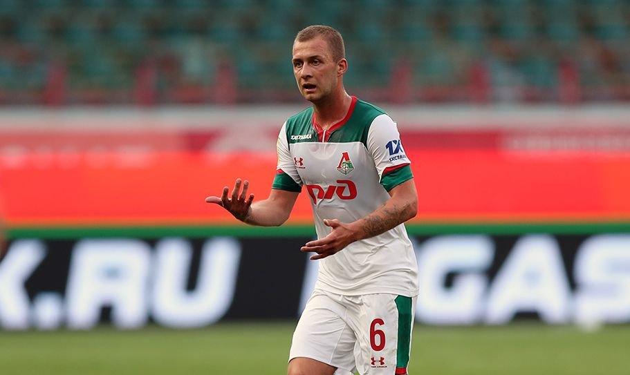 Дмитрий Баринов
