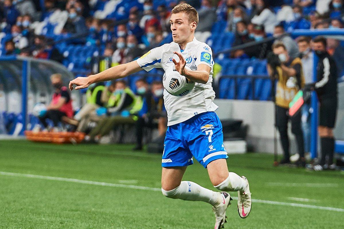 Дмитрий Скопинцев