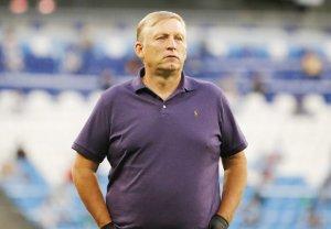 Главный тренер «Крыльев Советов»: Будет интересно проверить силы в матче с «Динамо»