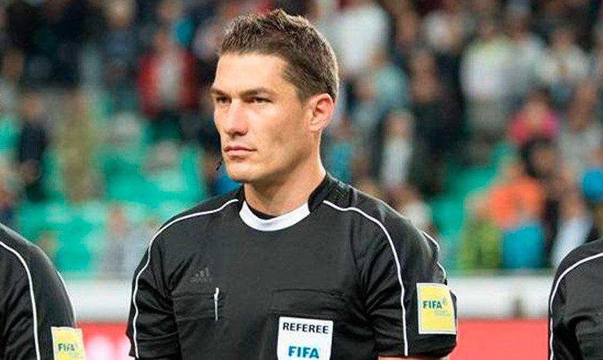 Иштван Ковач