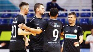 «Тюмень» не смогла выйти в финал Лиги чемпионов по футзалу, уступив «Мурсии»