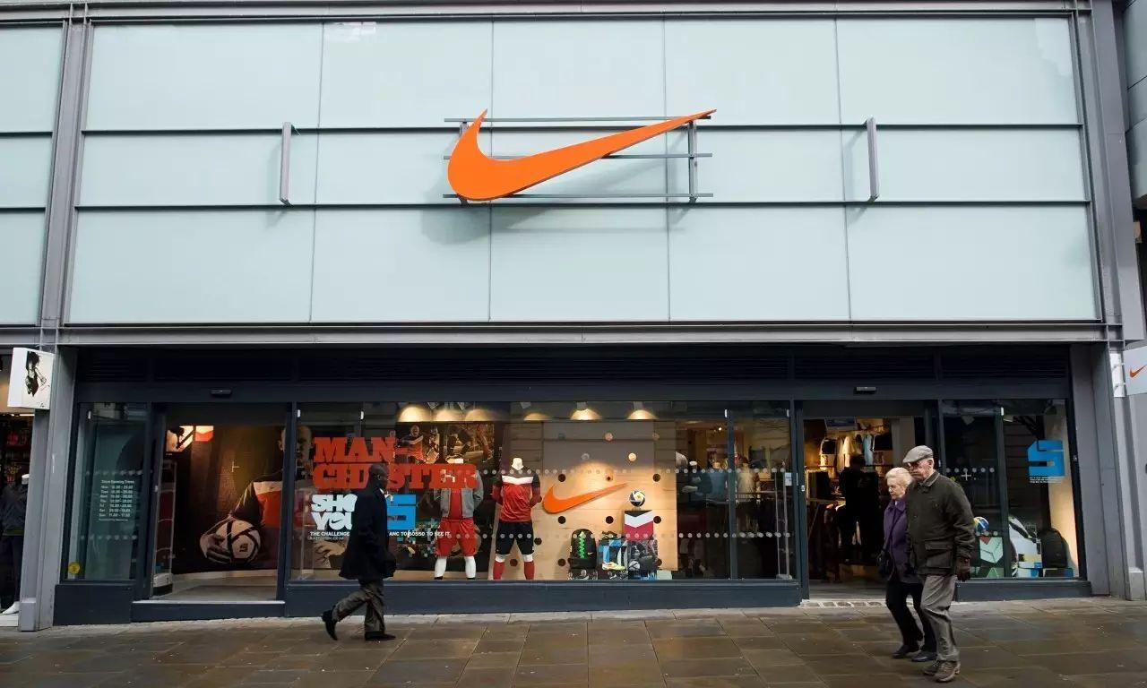 Nike занял первое место в топ-50 самых продаваемых брендов мира среди спортивных спонсоров