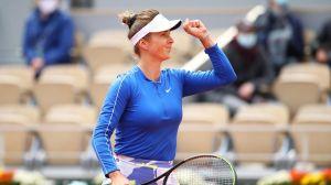 Александрова уступила Свитолиной в третьем круге турнира в Майами