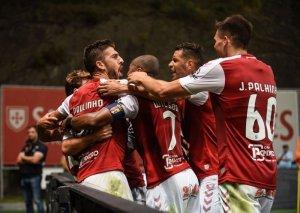 Долгосрочные ставки на португальскую Примейру. Букмекеры обвалили коэффициент на победу «Спортинга»