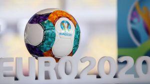 Представлен гимн чемпионата Европы, его исполнит диджей из Нидерландов и U2