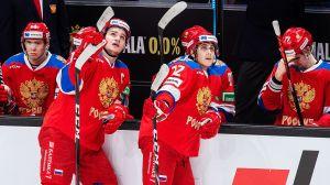 Сборная России проведет товарищеские матчи с Беларусью и Швейцарией