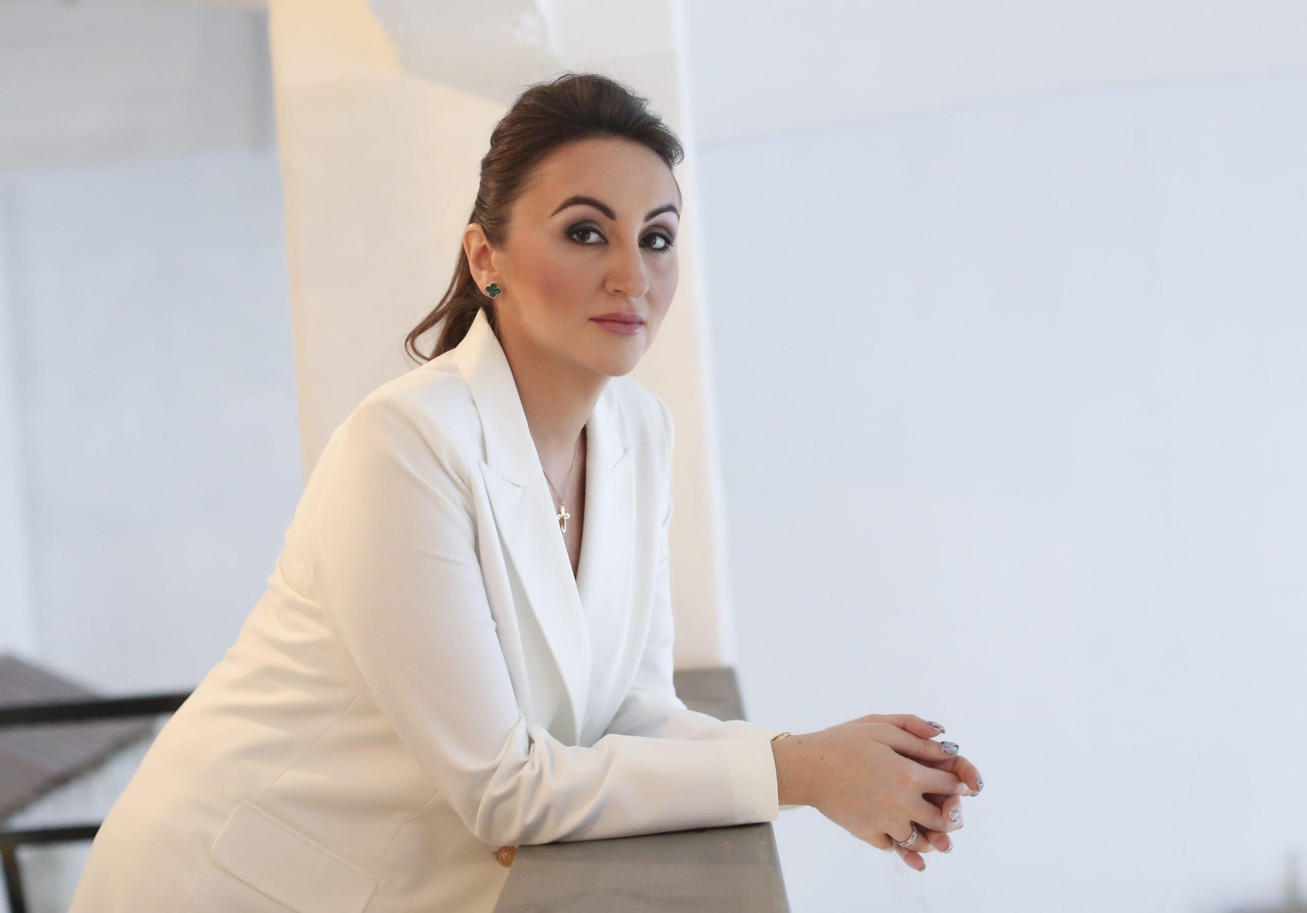 Дарина Денисова: В решении «ВулканБет» покинуть российскую юрисдикцию нет ничего удивительного