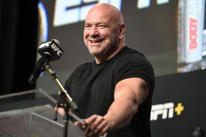 Дэйна Уайт: UFC 262 получился невероятным