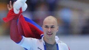Конькобежец Кулижников и легкоатлетка Сидорова признаны лучшими спортсменами России 2020 года