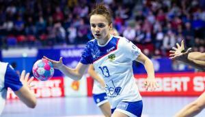 Женская сборная России по гандболу узнала соперников по отбору на Евро-2022