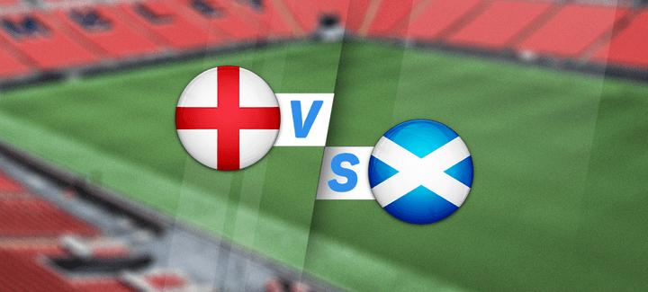 Англия – Шотландия: прогнозы, ставки и коэффициенты букмекеров на матч ЧЕ-2020 18 июня 2021 года
