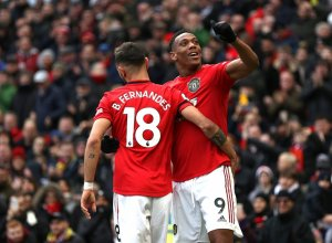 «Манчестер Юнайтед» – «Уотфорд»: 4 ставки, которые чаще всего проходят в матчах этих команд