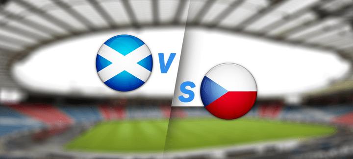 Шотландия – Чехия: прогнозы, ставки и коэффициенты букмекеров на матч ЧЕ-2020 14 июня 2021 года