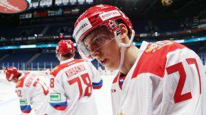Амиров подписал контракт новичка с «Торонто»