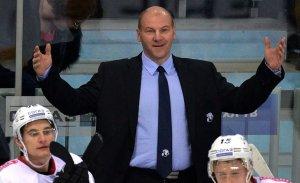 Андрей Николишин: «Авангарду» нужно прежде всего забивать голы