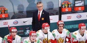 Анатолий Бышовец: Ларионов занялся самым страшным процессом, который ведет в никуда