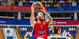 Джеймс отстранен от матчей ЦСКА на неопределенный срок