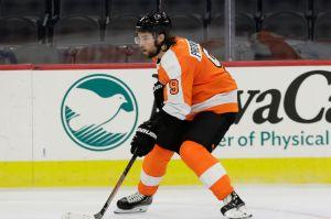 Проворов – лучший защитник «Филадельфии» в сезоне
