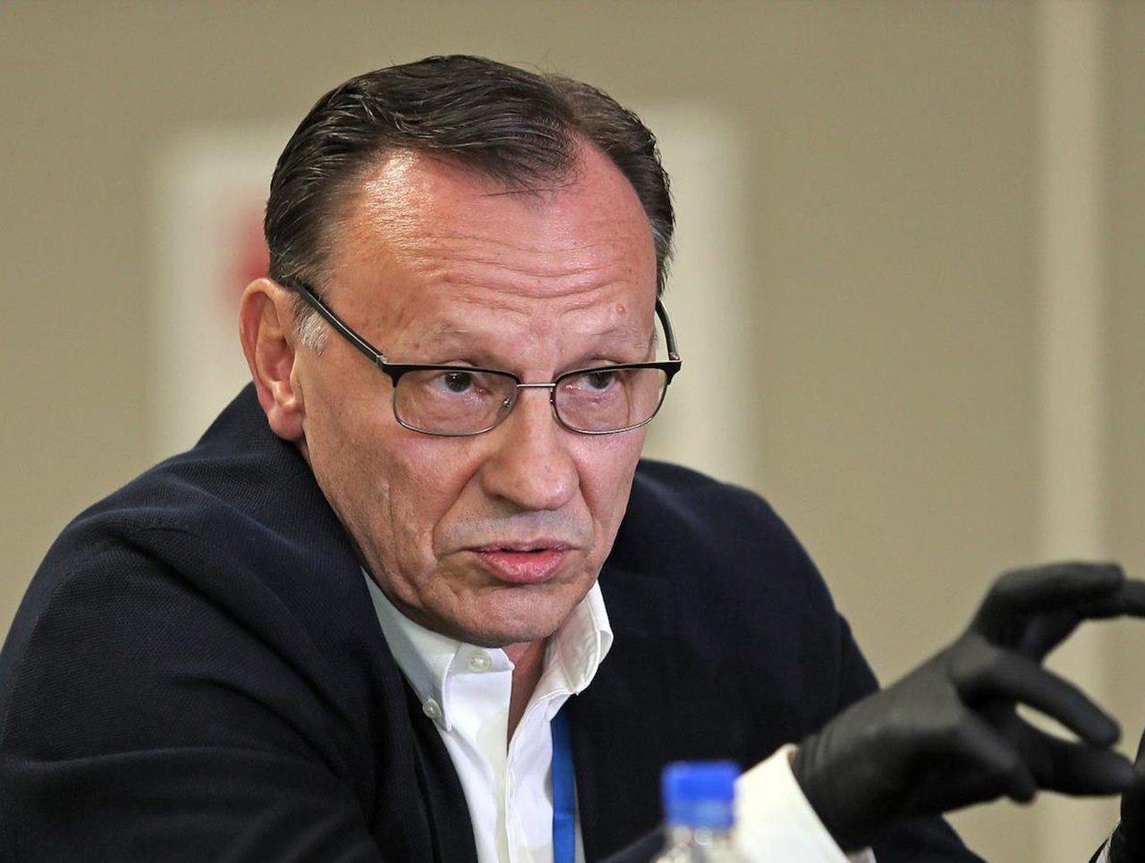 Евгений Калакуцкий