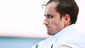 Медведев не смог выйти в полуфинал «Мастерса» в Майами