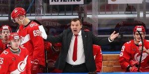 В «Динамо» объяснили, почему не стали назначать Знарка главным тренером