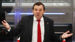 «СЭ»: Знарок вряд ли вернется в «Динамо»