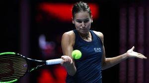 Кудерметова вышла в третий круг турнира в Чарльстоне