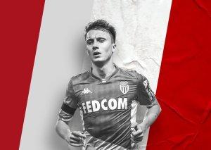 Александр Головин будет включен в заявку на ближайший матч «Монако»