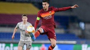 Клиент «Фонбет» поставил ₽400 тыс. на голы в матче «Шахтер» – «Рома» 18 марта