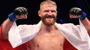 Блахович проведет в UFC титульный бой с Тейшейрой