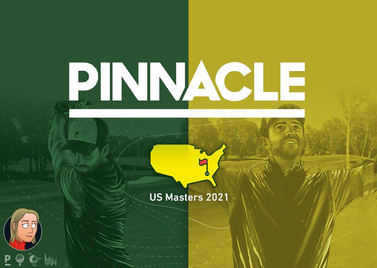Обзор турнира по гольфу Masters-2021 от БК Pinnacle
