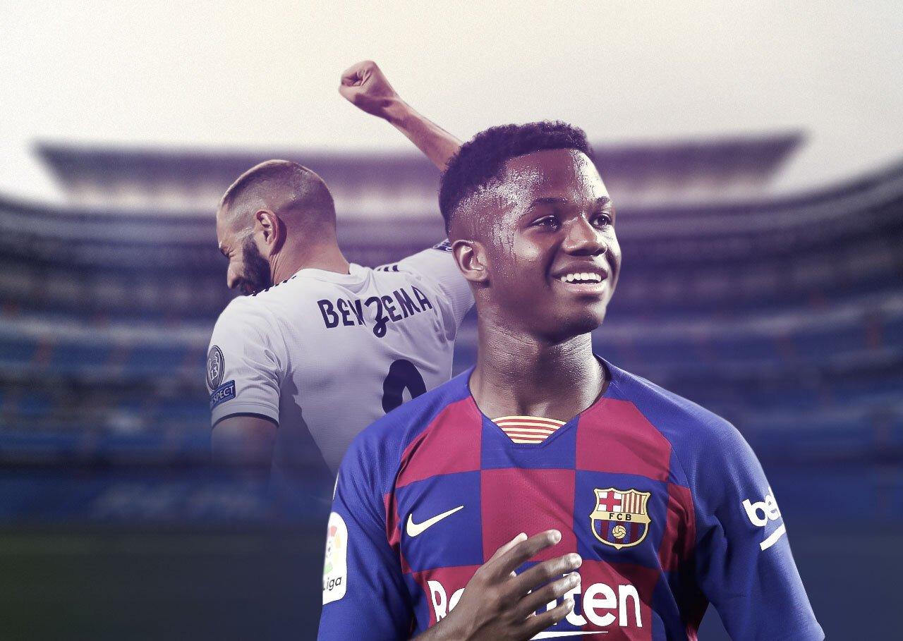 «Реал» – «Барселона»: прогнозы, ставки и коэффициенты букмекеров на матч чемпионата Испании 10 апреля 2021 года