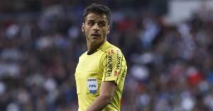 Сменился главный арбитр матча «Реал» — «Барселона». Лаос получил травму