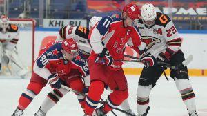 Игрок из «Фонбет» поставил ₽200 тыс. на ЦСКА в матче с «Авангардом» 22 апреля