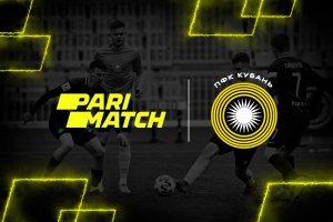 БК Parimatch стала титульным спонсором ПФК «Кубань»
