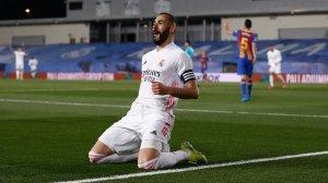 «Реал» выиграл класико у «Барсы» и стал фаворитом Ла Лиги. Победили благодаря ураганному старту