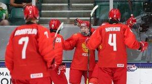 ЮЧМ-2021. Полуфинал: Россия – Финляндия, 06.05.2021, где смотреть онлайн, прямая трансляция