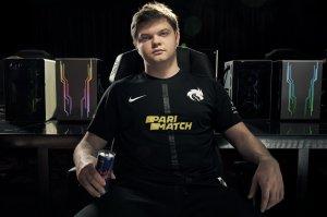 Team Spirit представили нового спонсора