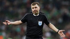 Вилков – больше не судья. Его пожизненно отстранил босс арбитров из-за «утраты доверия»