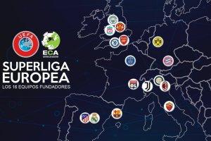 «Милан» официально вышел из Суперлиги