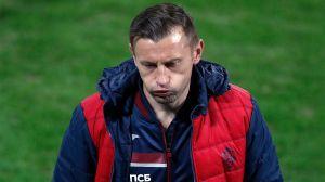 Олич присоединится к ЦСКА на сборе в Австрии