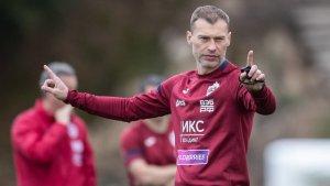 Василий Березуцкий: Уверен, что однажды вернусь в ЦСКА