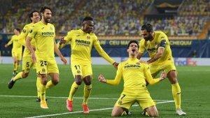 «Вильярреал» вышел в финал Лиги Европы, сыграв вничью в ответном матче с «Арсеналом»