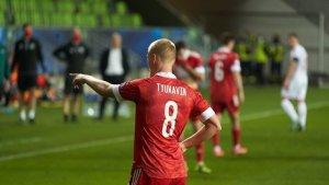 Константин Тюкавин: На молодежном Евро ребята молодые, заряженные, тяжело против них соперничать