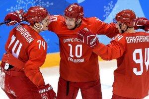 НХЛ и МОК еще не договорились об участии игроков на Олимпиаде-2022