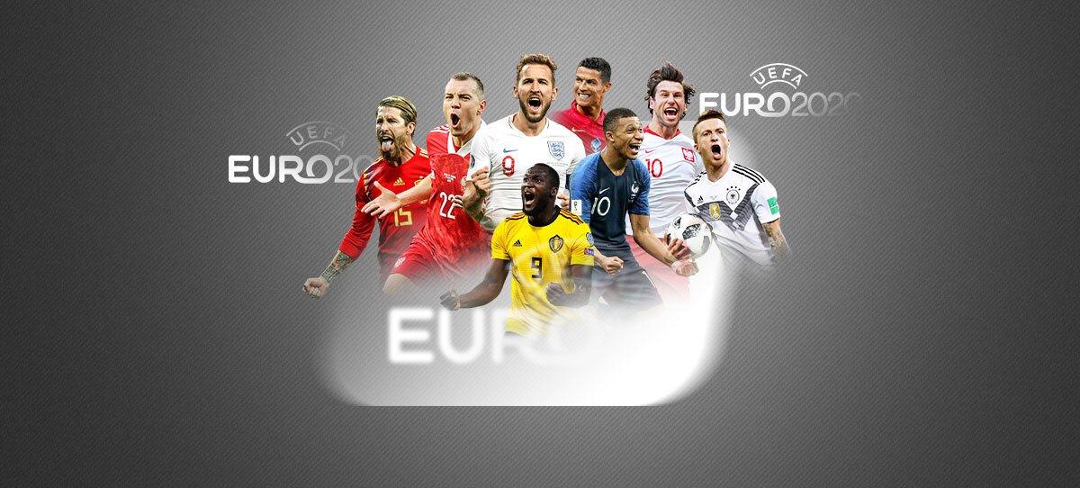 Как ставить на Евро-2020: советы для новичков