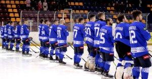 Пятерых хоккеистов «Витебска» дисквалифицировали на три года за «договорняки»